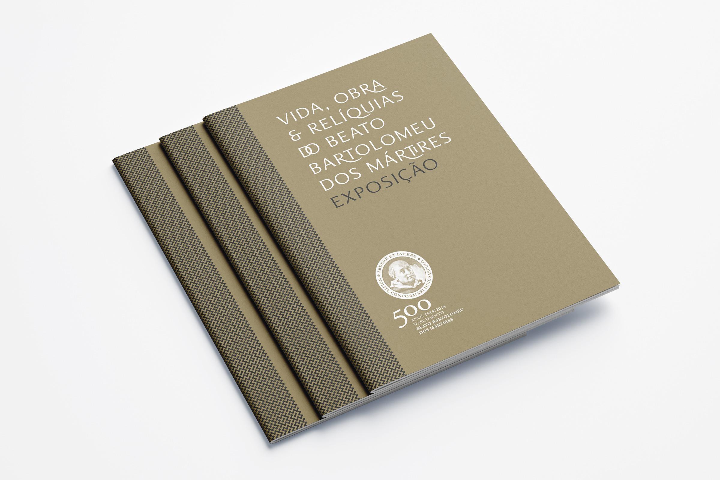Catálogo Exposição